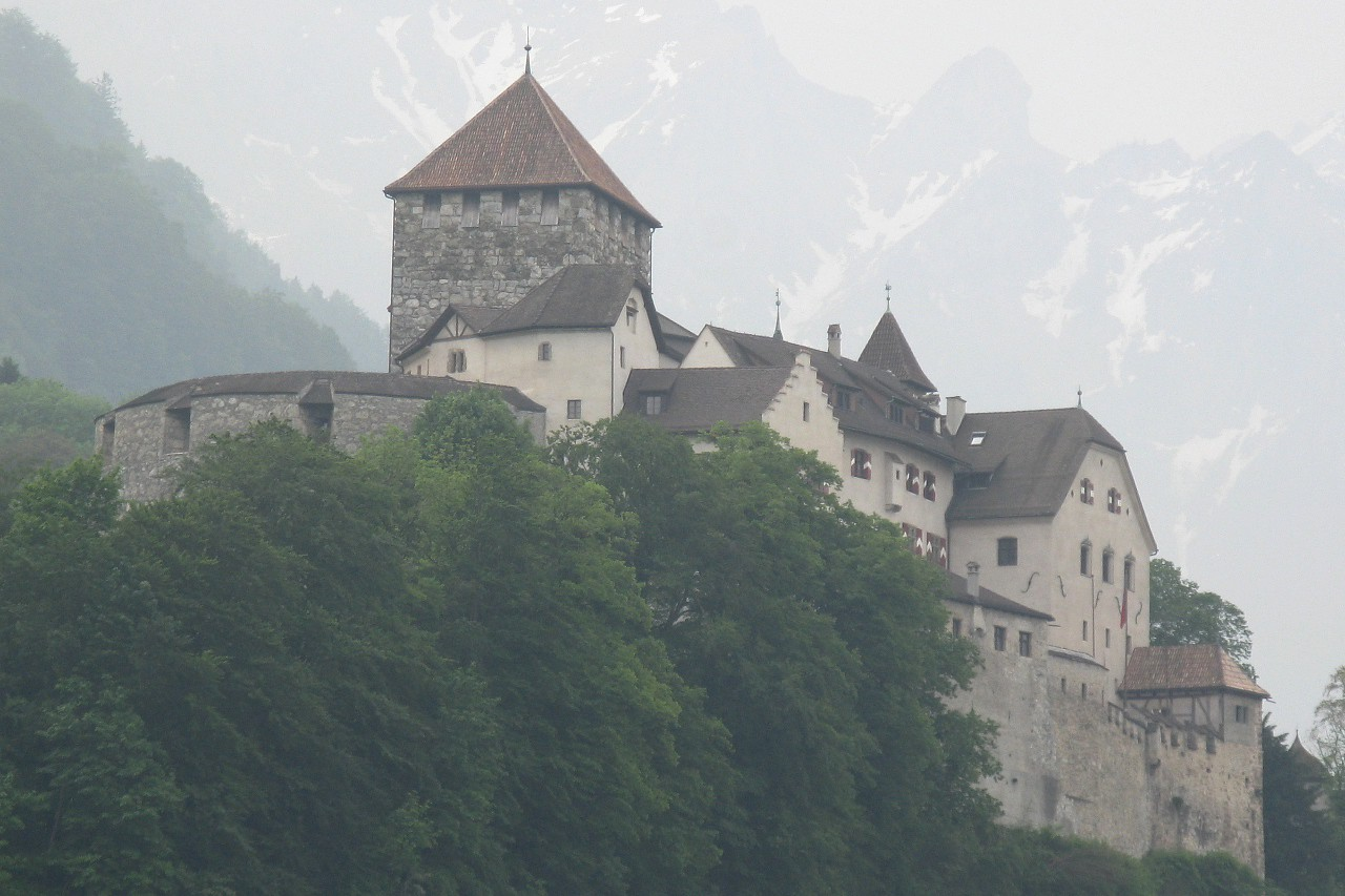 Vaduz-Lichtenstein