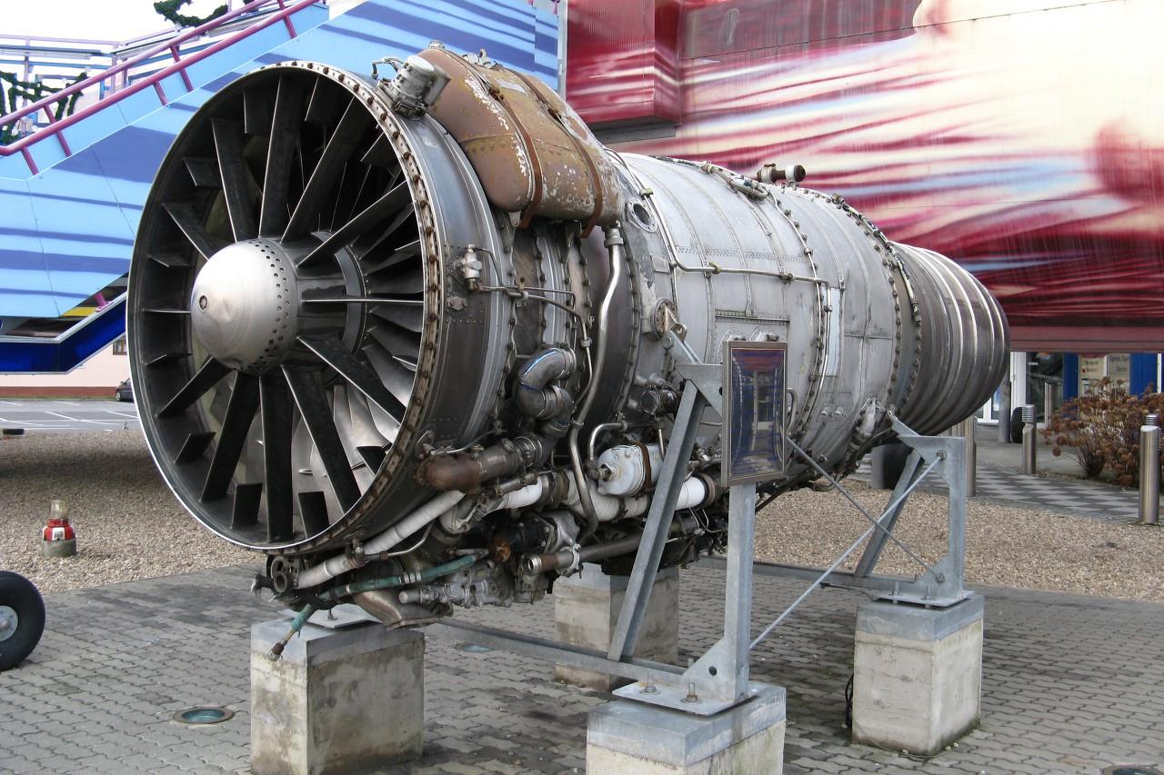 Ilyushin Il-62 in Excalibur Сity entertainment park, Czech Republic