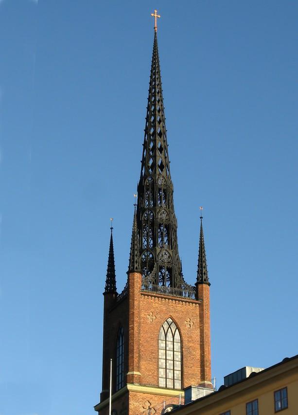 Evert Taubes terrass, Stockholm