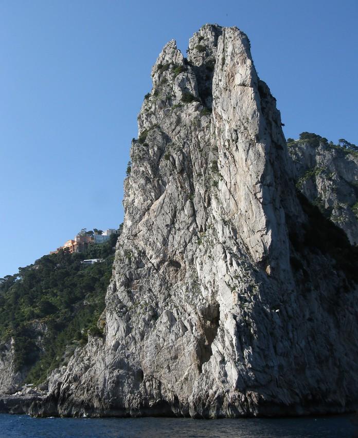 Faraglioni Rocks, Capri