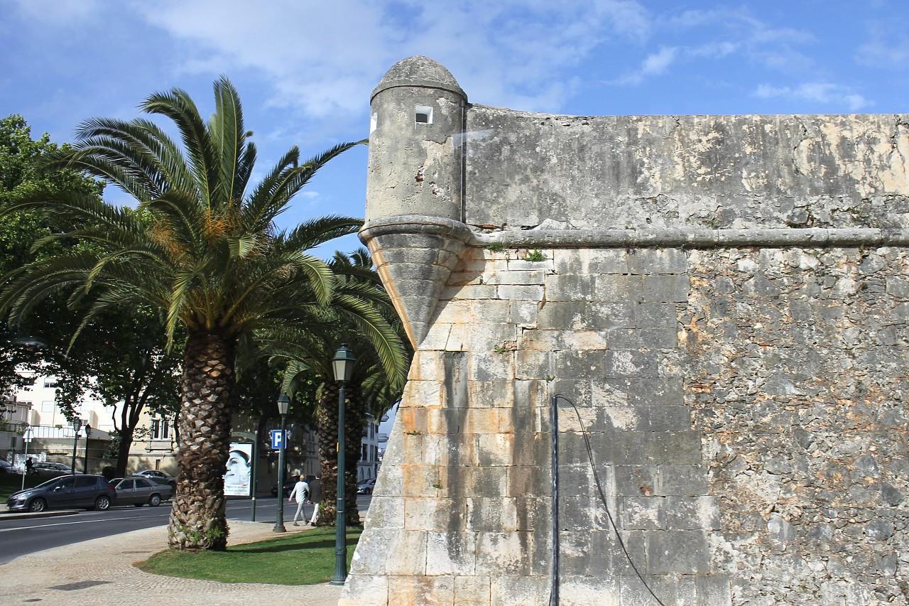 Cascais Castle
