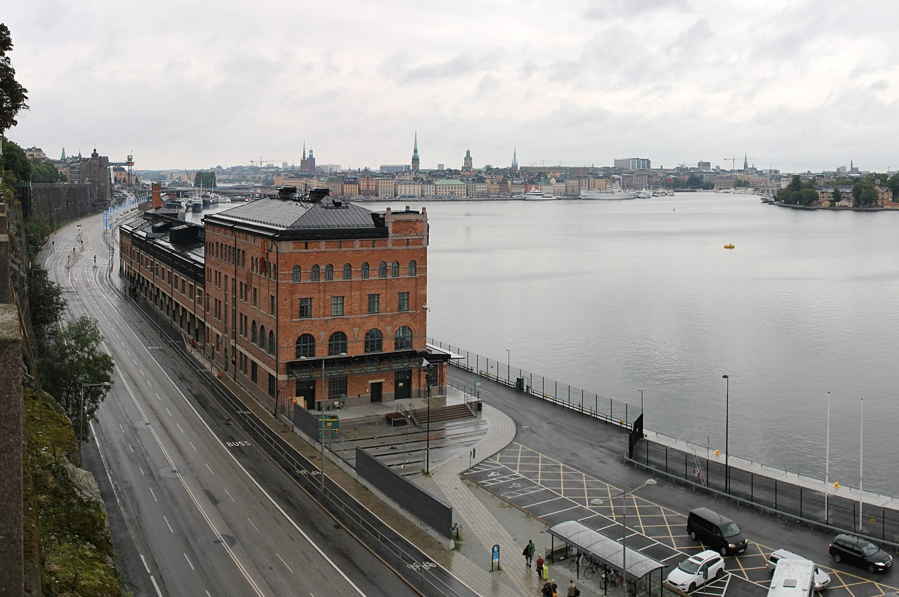 Stockholm, Museum of photography