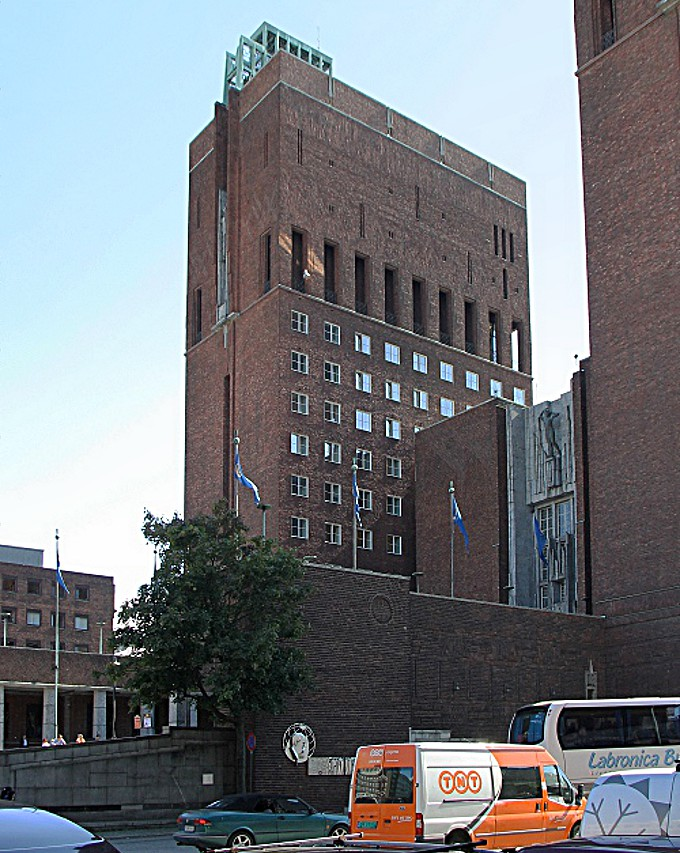 Oslo City Hall