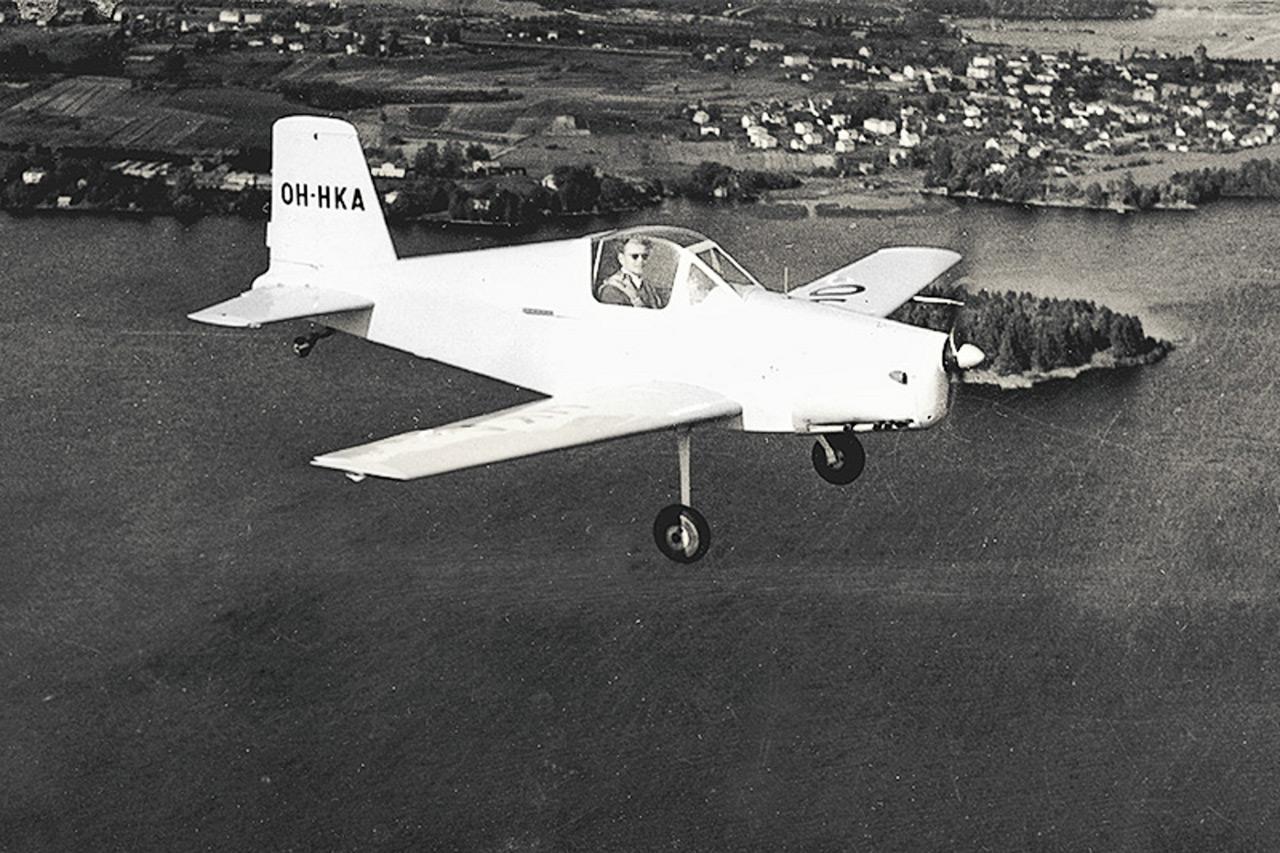 Heinonen HK-1