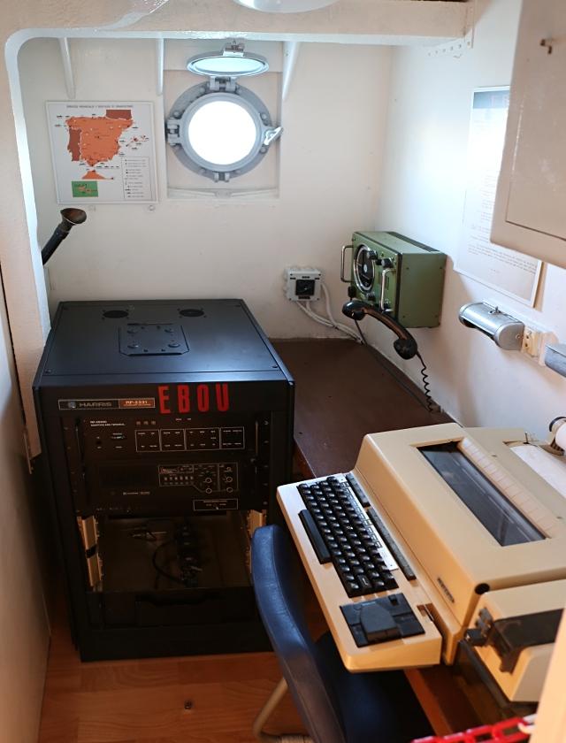 Albatros III Patrol Boat, Torrevieja
