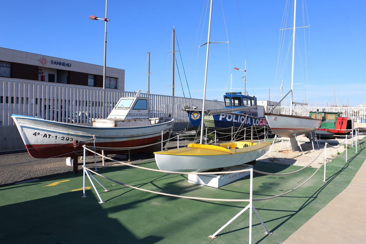 Maritime museum, Torrevieja