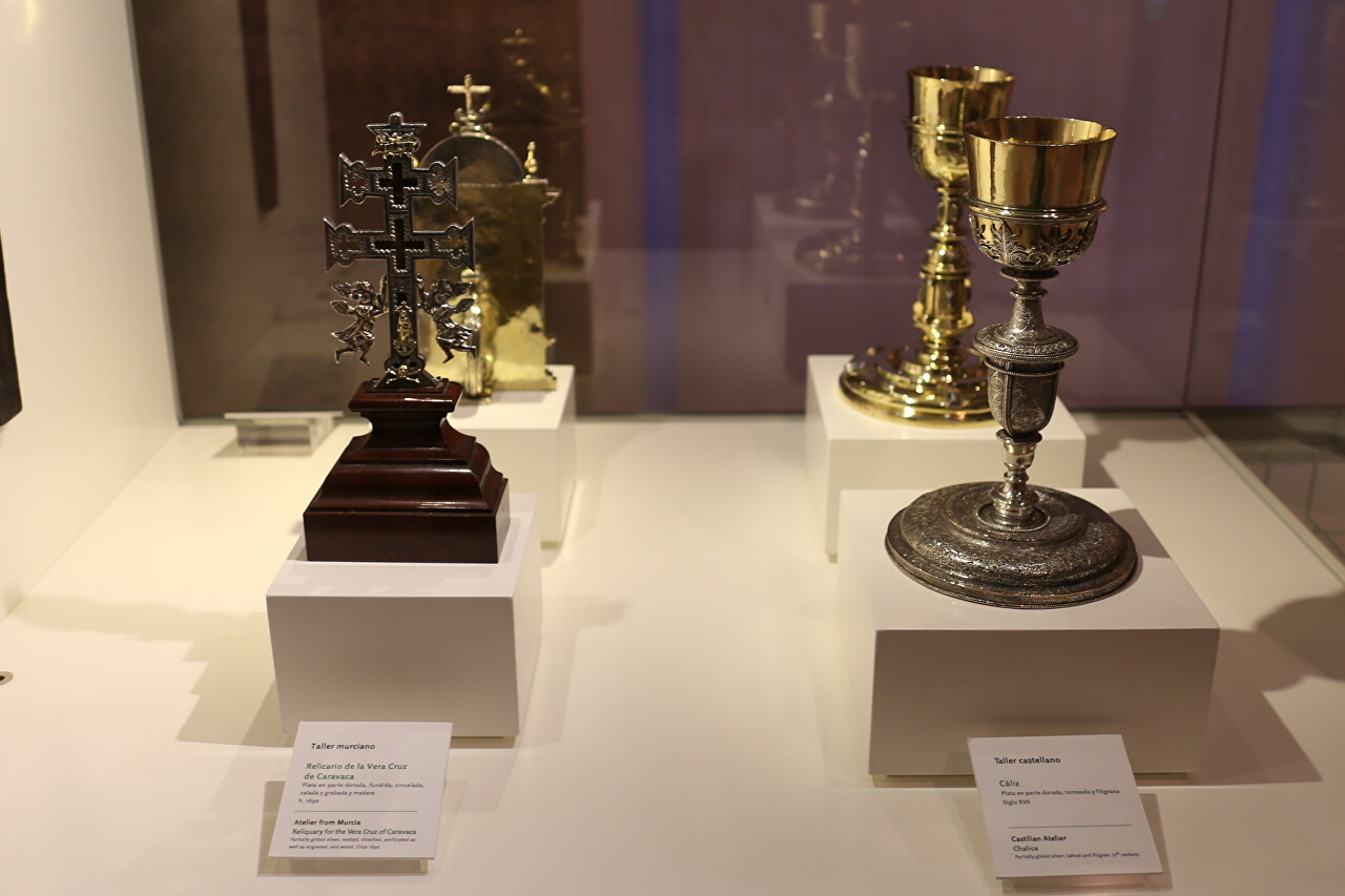 Murcia Cathedral Museum