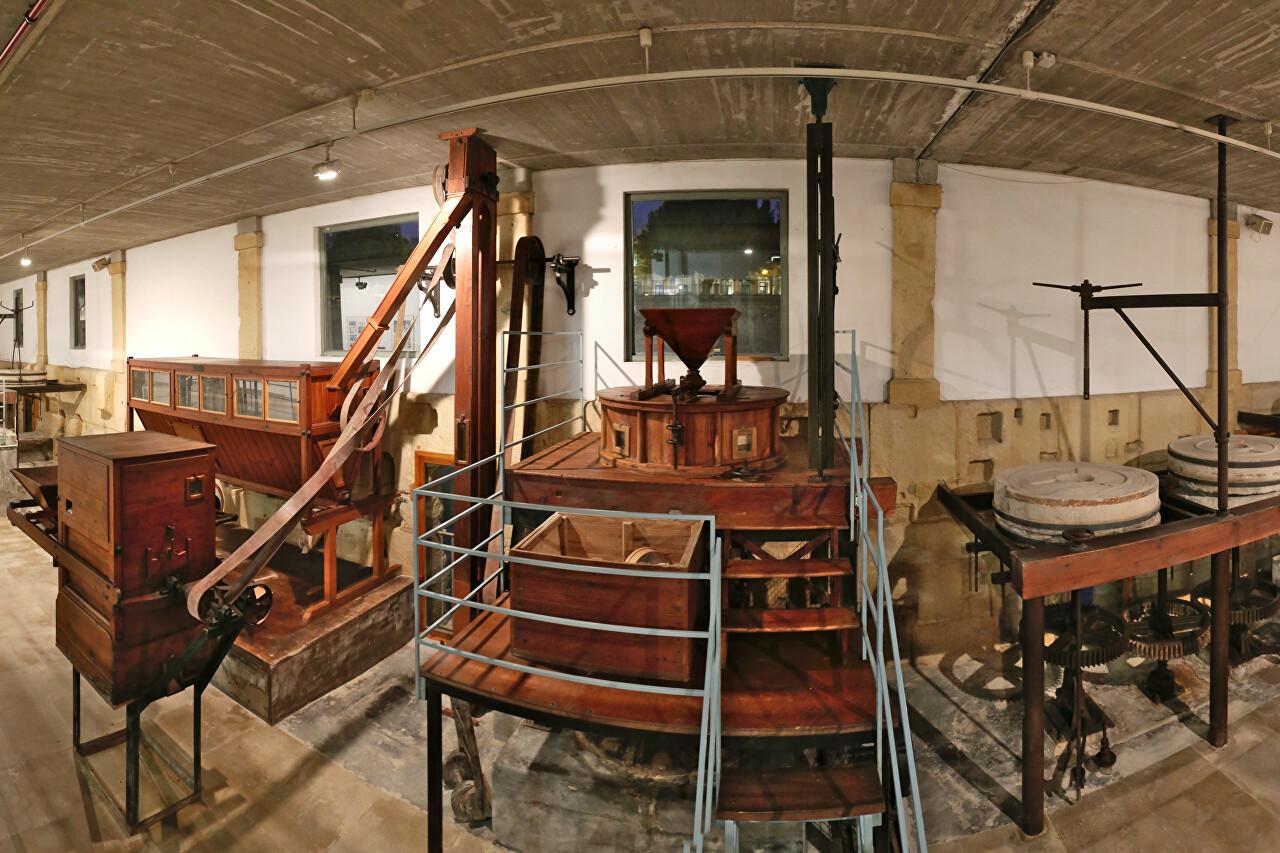 Mill Museum, Murcia