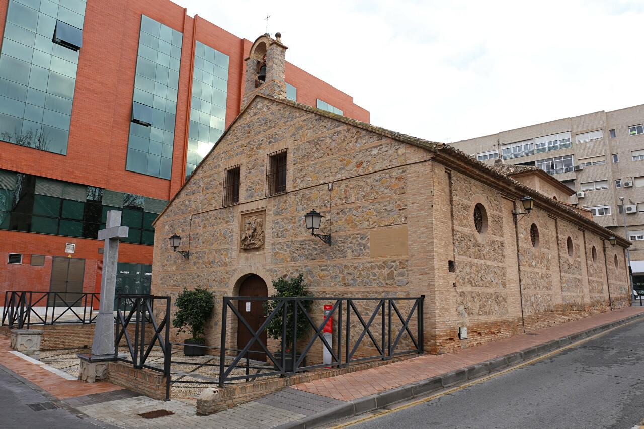 San Miguel Quarter, Murcia