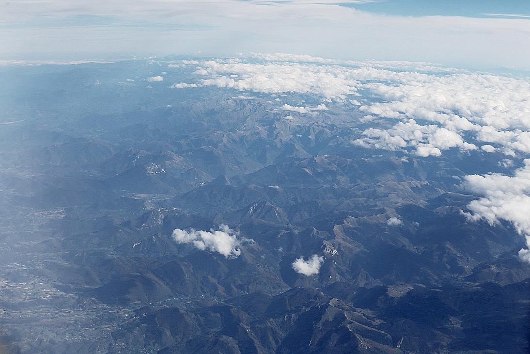Aragonese Pyrenees
