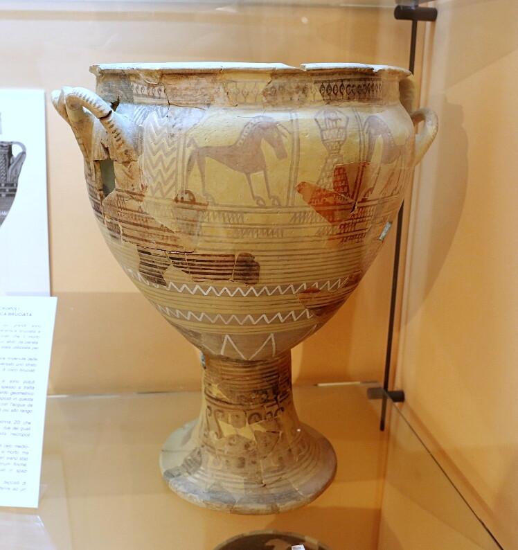 Archaeological Museum, Lacco Ameno