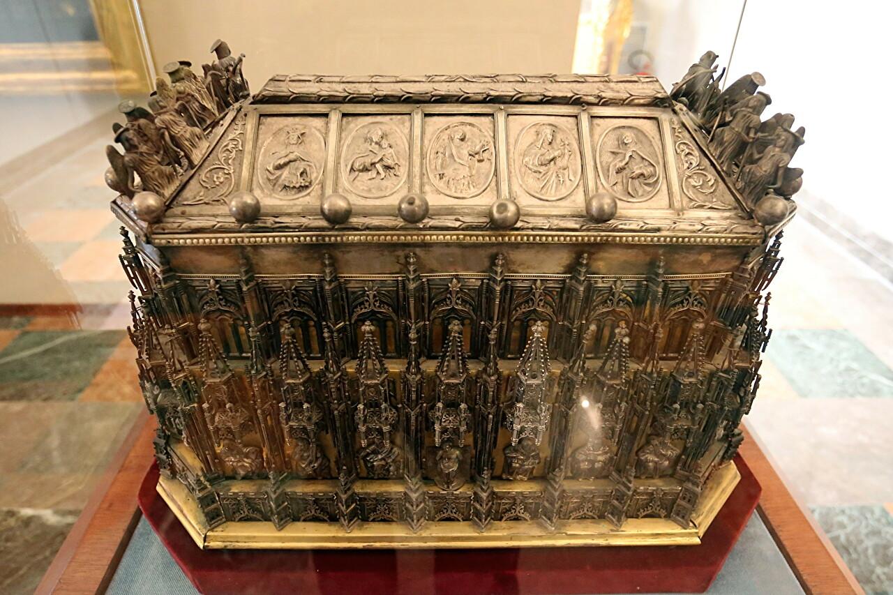 Museo Diocesano of Monreale