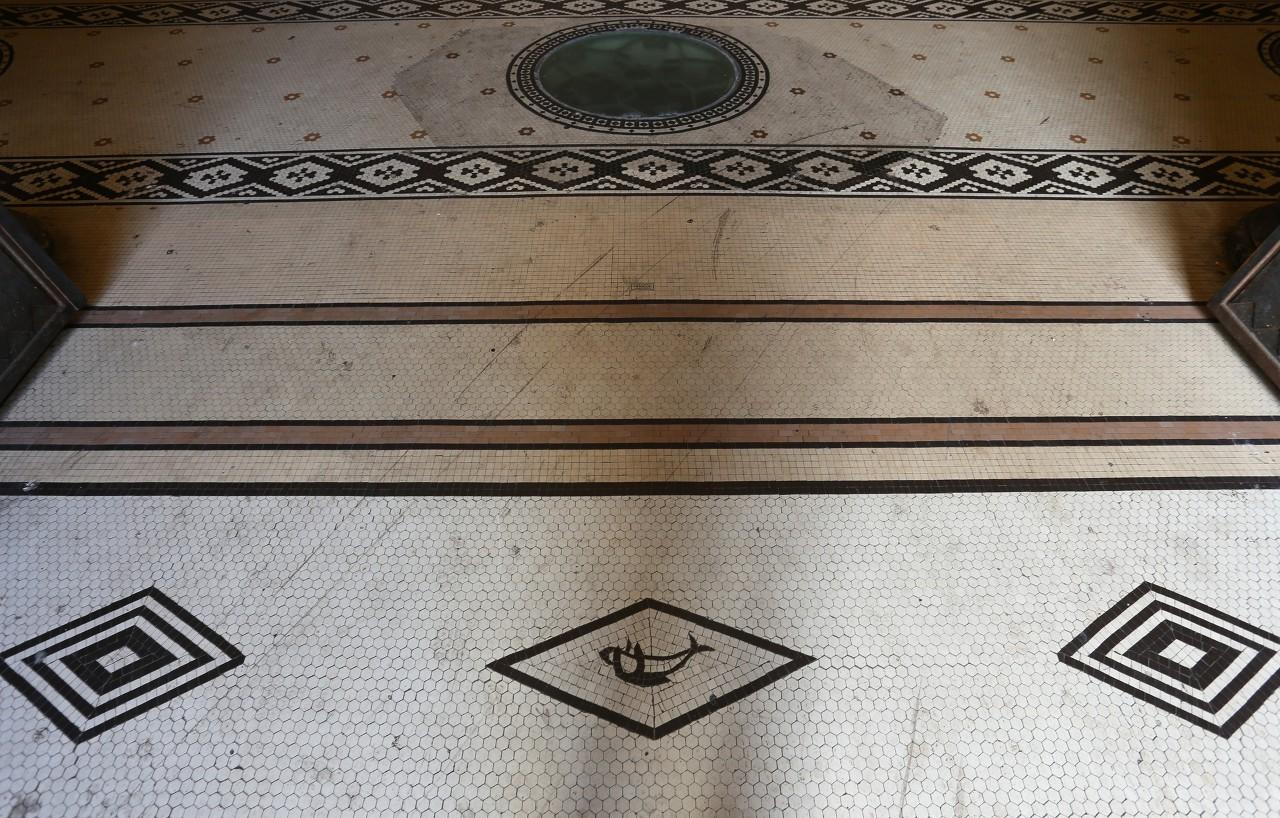 Галерея Виктора Эммануила III, Мессина